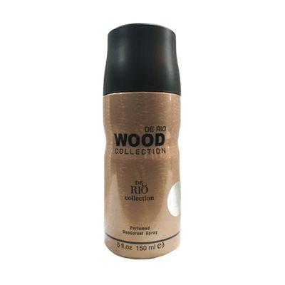 Spray Wood Brown اسپری