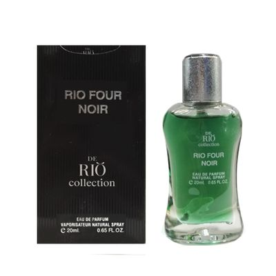 Rio Four Noir 20 میل